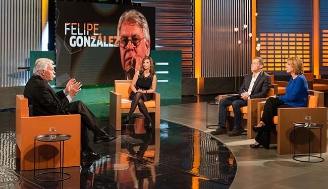 felipe-gonzalez-canal-sur-tv