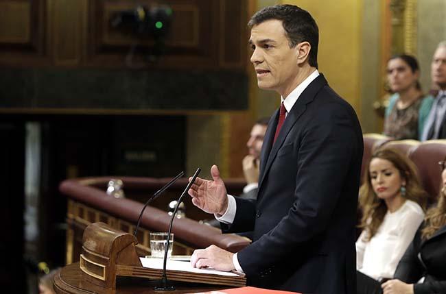 pedro-sanchez-congreso-investidura-votacion-2