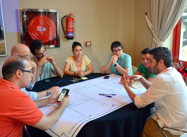 Sevilla-Startup-Day