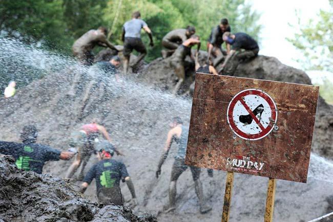mud-day