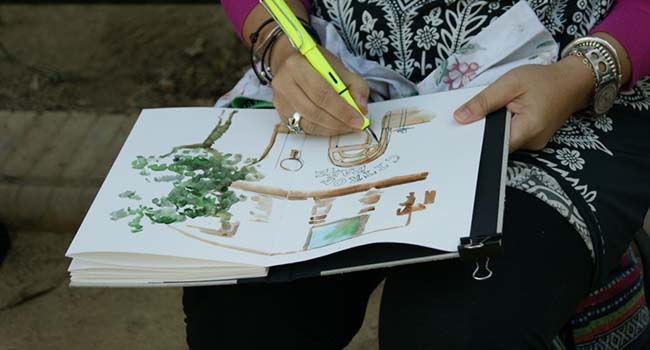 urban-sketchers-plaza-espana