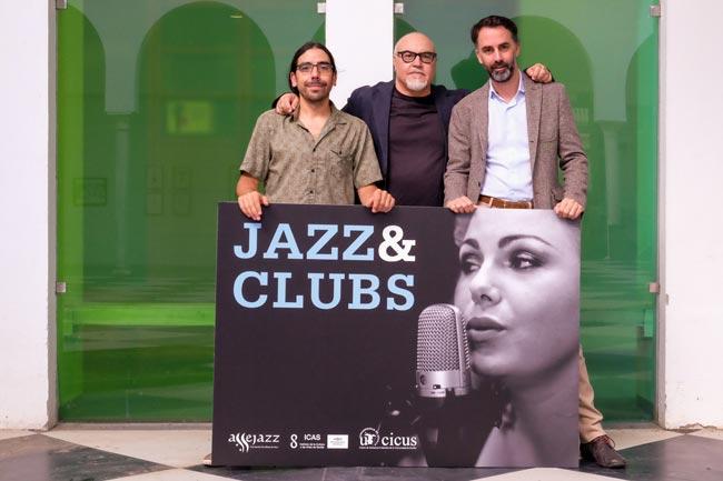 Jazzclubs