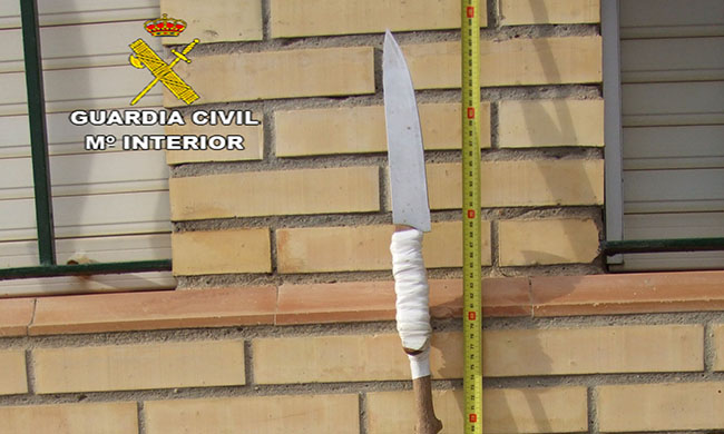 arma-robo-sevilla-guardia-civil