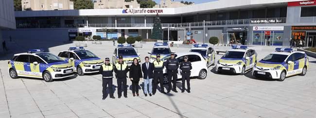 coches-nuevos-policia-local-mairena