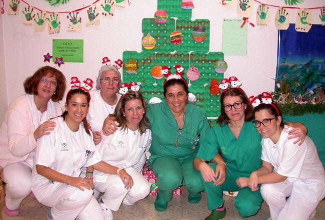 el-tomillar-hospital-navidad