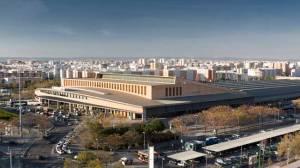 El convenio supone un impulso para lograr la tramitación administrativa que permita el desarrollo urbanístico de los terrenos/ Adif