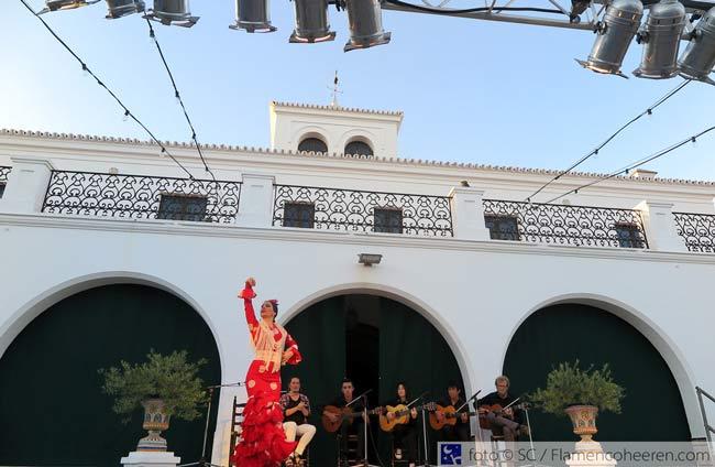 Cristina-Heeren-bailaora-flamenco