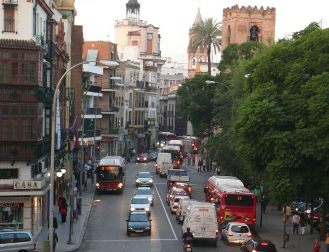 trafico-centro-calafellvalo-flickr