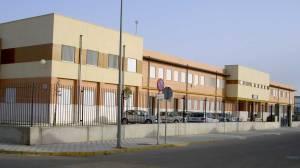 Un colegio sevillano /SA