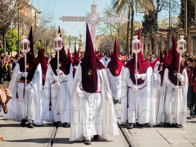 Nazarenos del Cerro