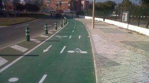 Carril bici /SA
