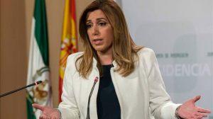 Susana Díaz /SA