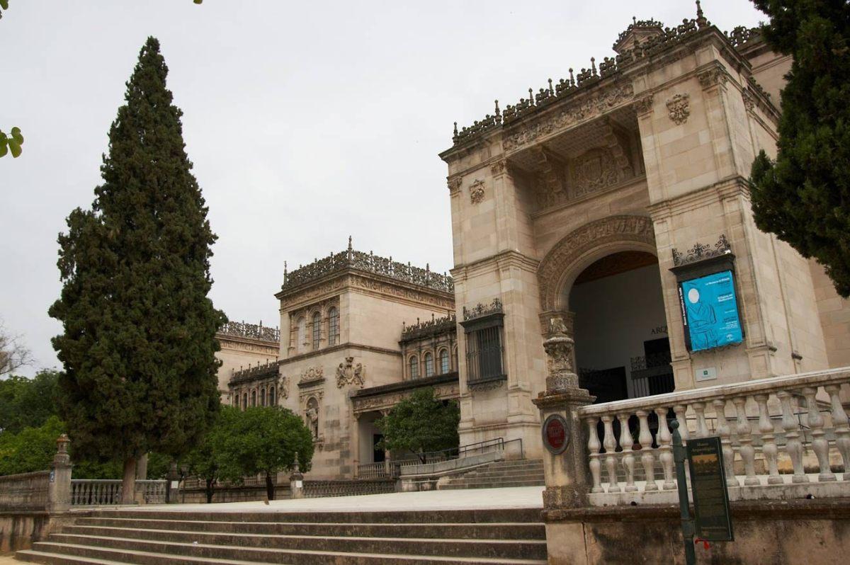 Museo Arqueológico /SA