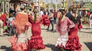 Feria de Abril 2018