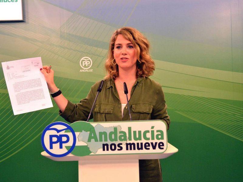 Ana Mestre /PP-A