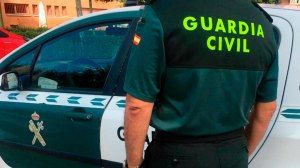 Guardia Civil /Guardia Civil