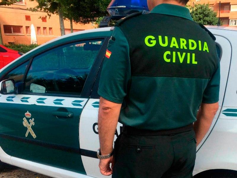 Guardia Civil /Guardia Civil