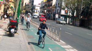 Ciclistas /SA