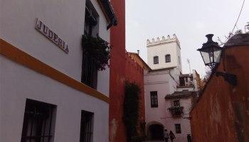 Judería de Sevilla /SA