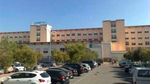 Hospital de Osuna /SA