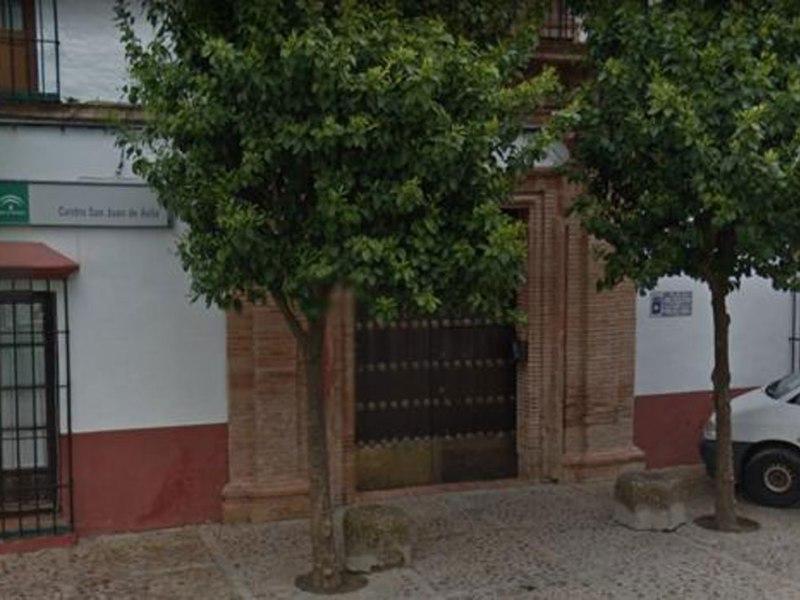 Centro de menores de Carmona /SA
