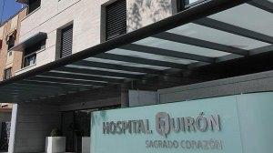 Hospital Quirón de Sevilla /SA