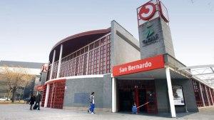 Apeadero de San Bernardo /SA