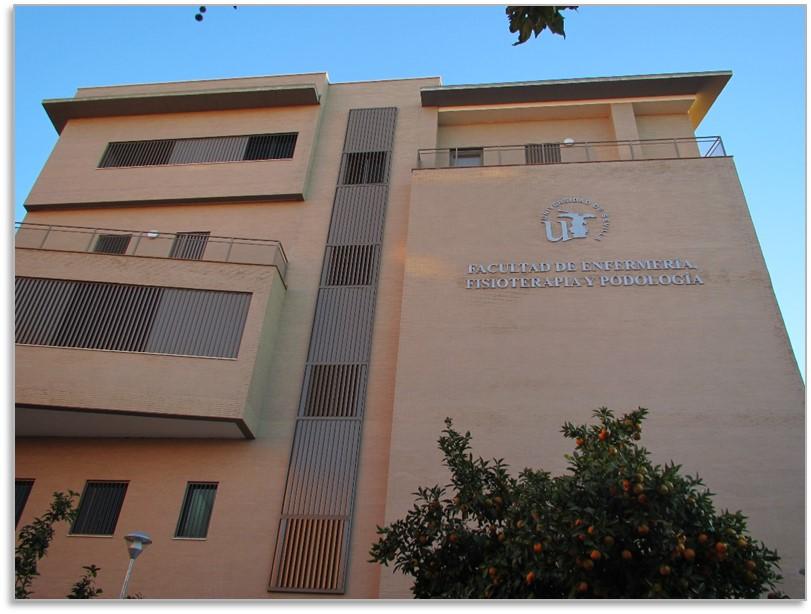 Facultad de Enfermería /SA
