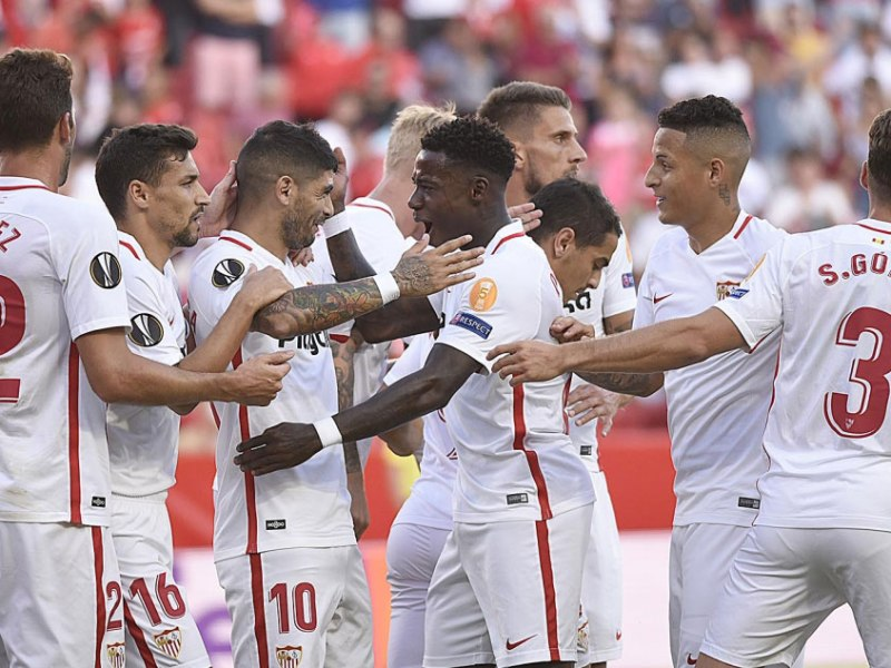 Sevilla FC /Sevilla FC