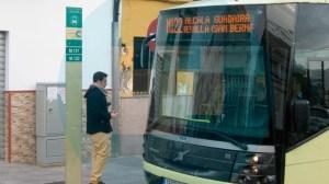 Autobús de Casal /SA