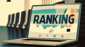 Ranking US / Universidad de Sevilla