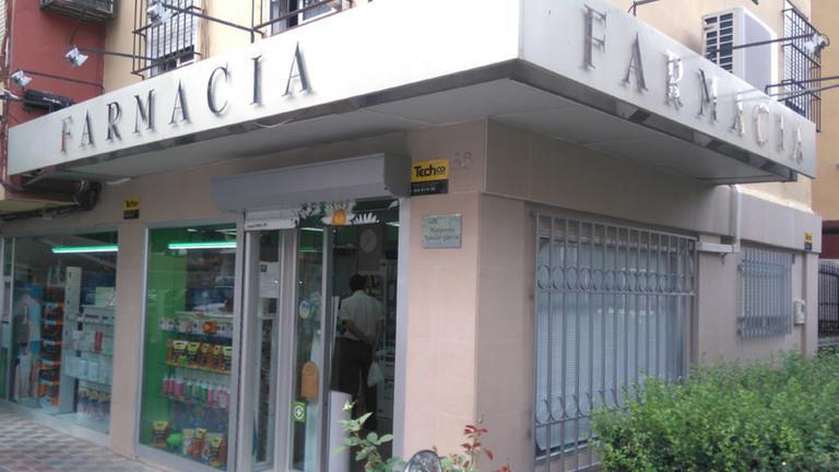 Farmacia Cerro del Águila /SA