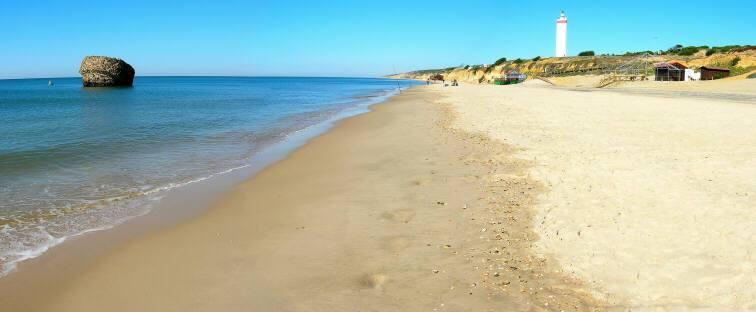 Cierre perimetral en playas