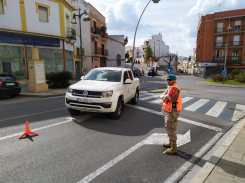 GRUMOCA en Alcalá