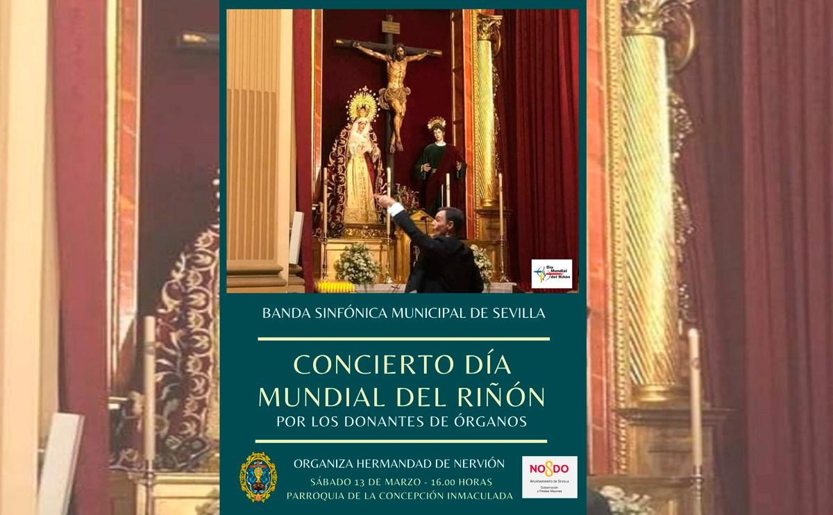 concierto banda sinfónica municipal