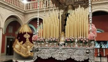 cuaresma Sevilla