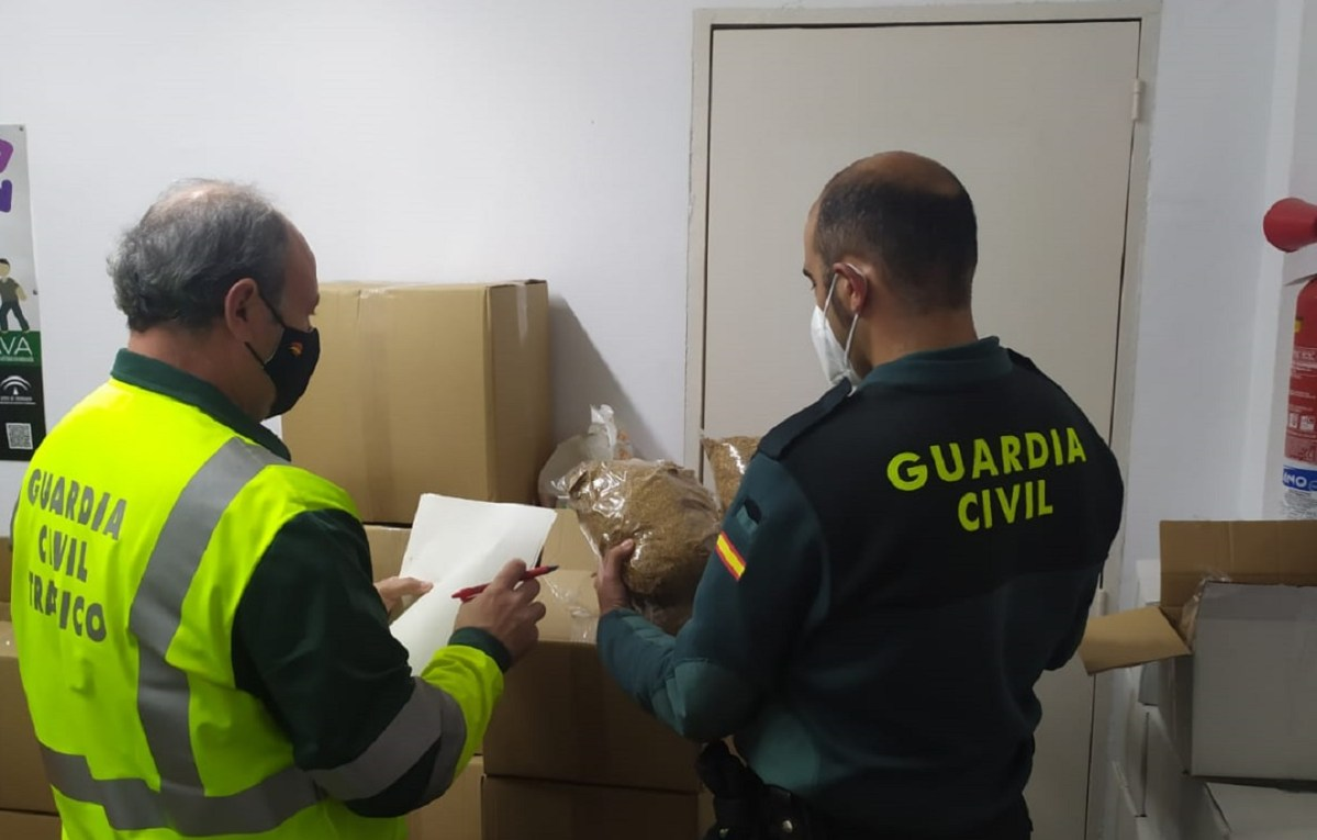 Guardia Civil Utrera