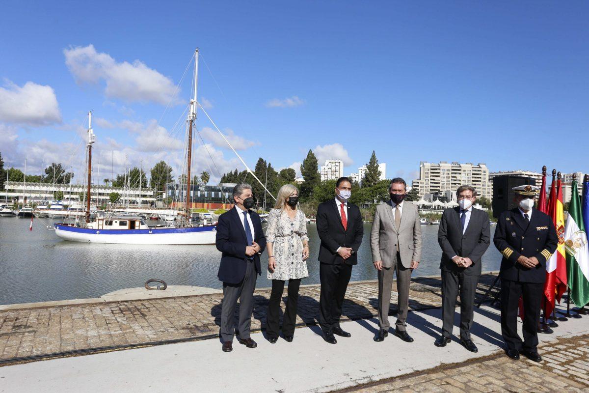Sevilla participa en las investigaciones del Mar Rojo