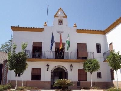 Ayuntamiento Castilleja de la Cuesta.