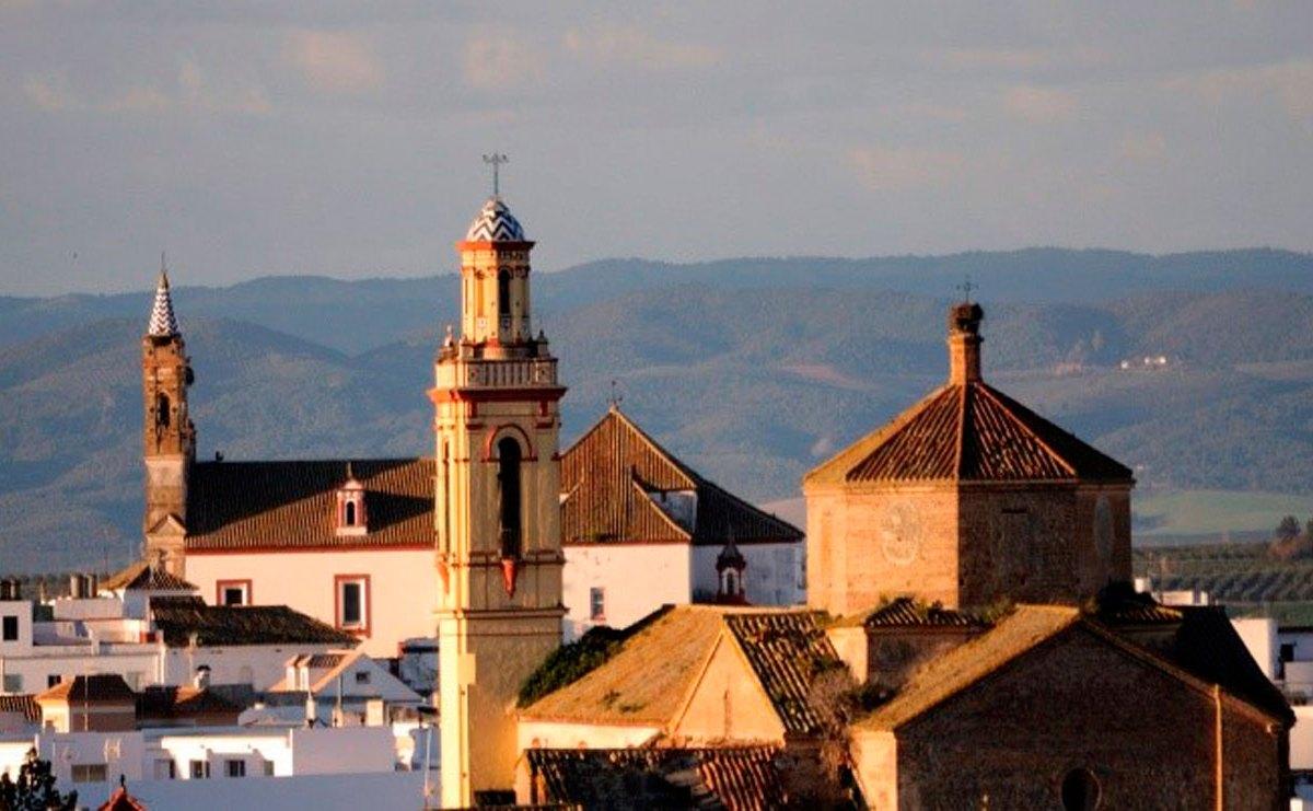 Convento de La Campana
