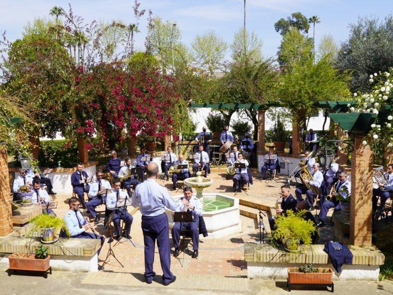 Unidad de música de Tablad