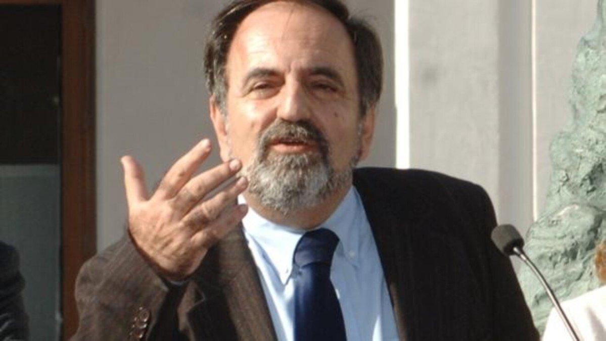 Pácido Fernández Viagas Bartolomé / Parlamento de Andalucía