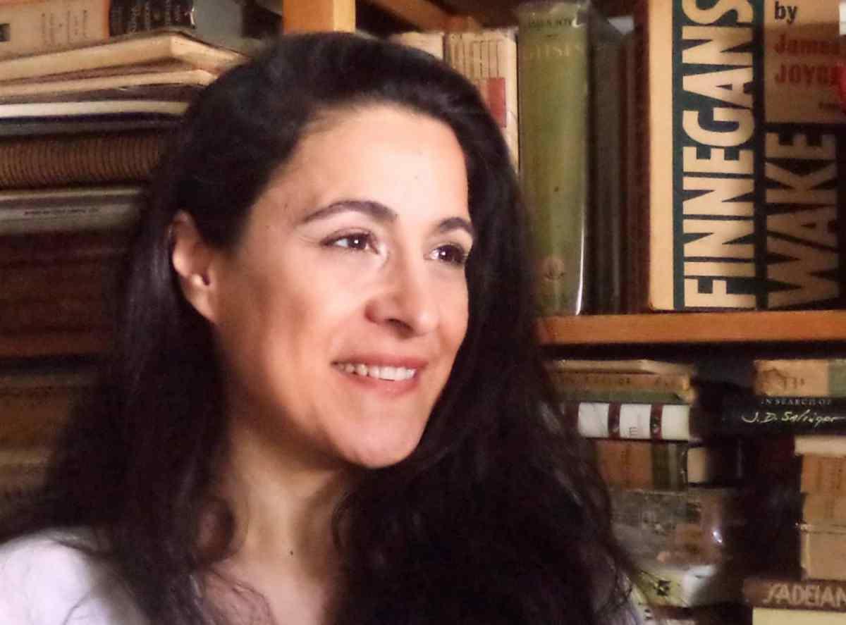 Yolanda Morató / Feria del Libro Antiguo