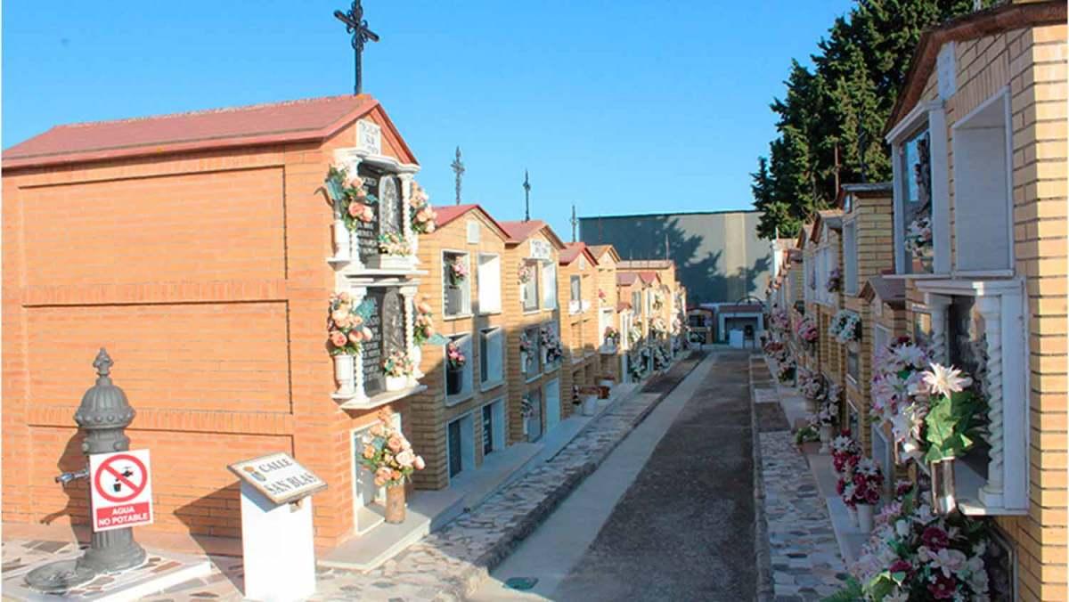 Cementerio Gines