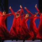 El Ballet Flamenco de Andalucía representará en Sevilla «… Aquel Silverio»