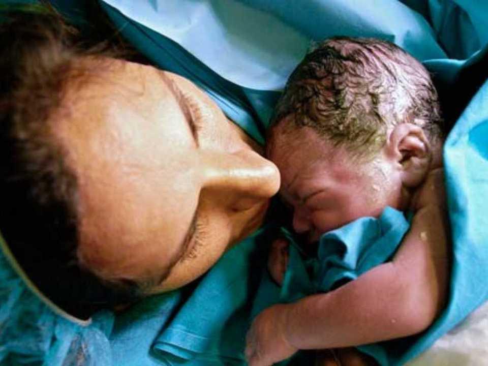 """El """"bebé medicamento"""", suscita una gran polémica, tanto en el ámbito científico como en el resto de la sociedad."""