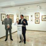 La Fundación Cajasol expone lo mejor de su colección de obra gráfica