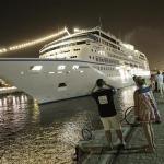 Sevilla se llena de cruceristas a partir de este sábado