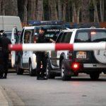 Guardias civiles sevillanos destinados en Gerona. De acosados a recibir cartas de apoyo