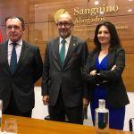 Marchena reclama un urbanismo integrador y diálogo entre Administración y empresas